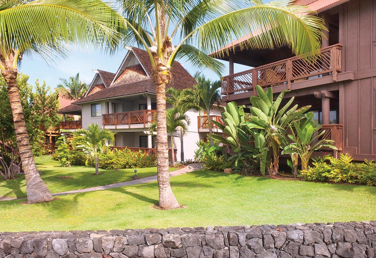 Wyndham Kona Hawaiian Resort image 0