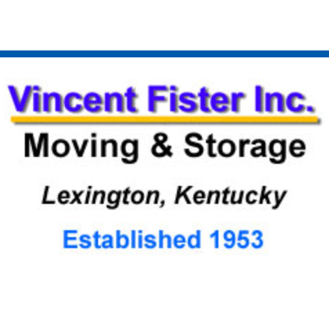 Vincent Fister Moving & Storage, Inc
