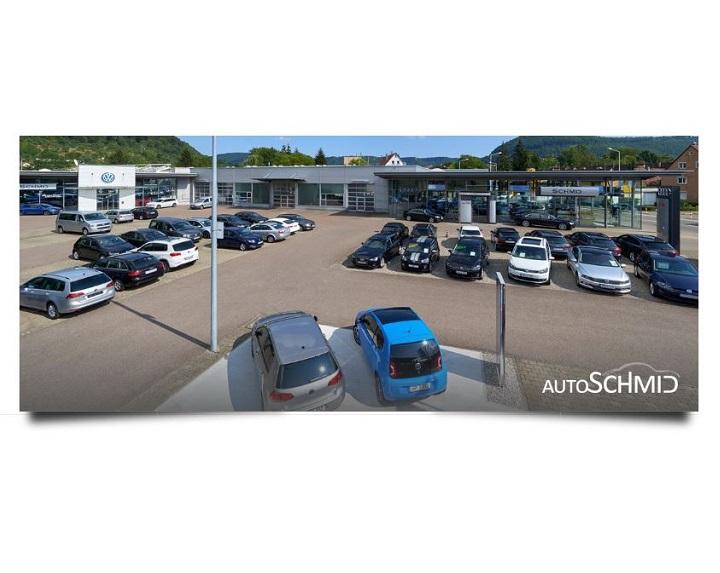 Bild der Auto Schmid GmbH