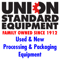 Union Standard Equipment