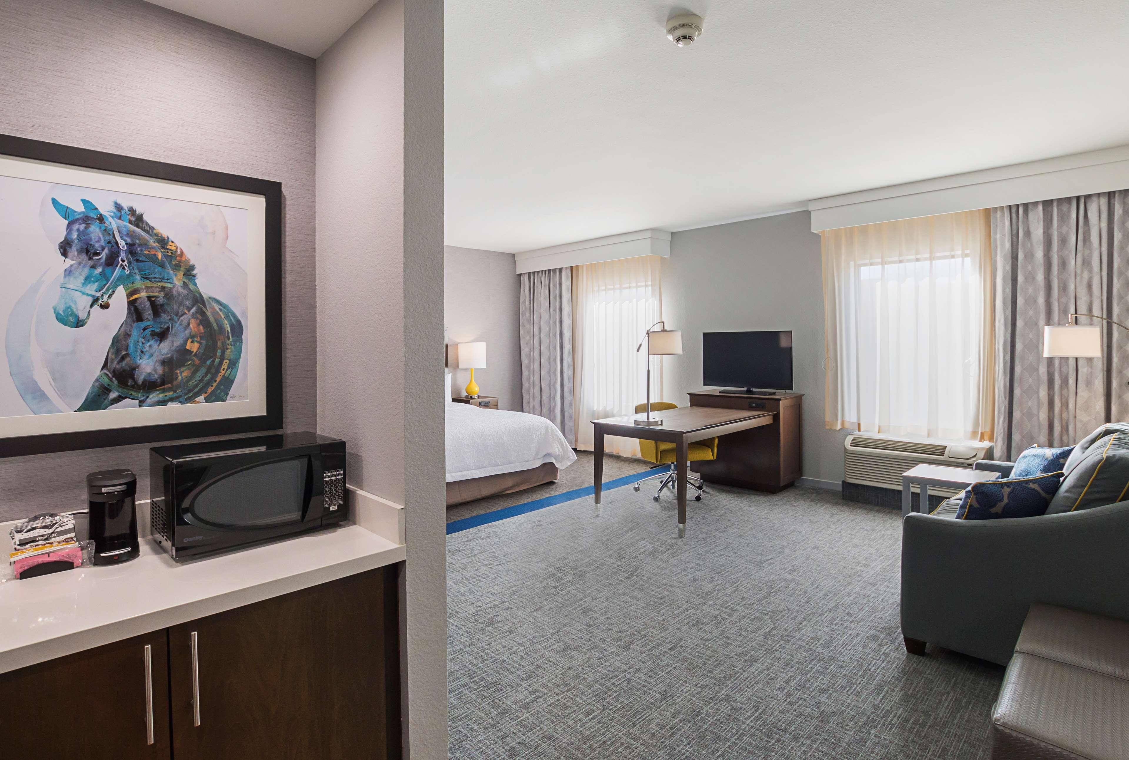Hampton Inn & Suites Colleyville DFW West image 21
