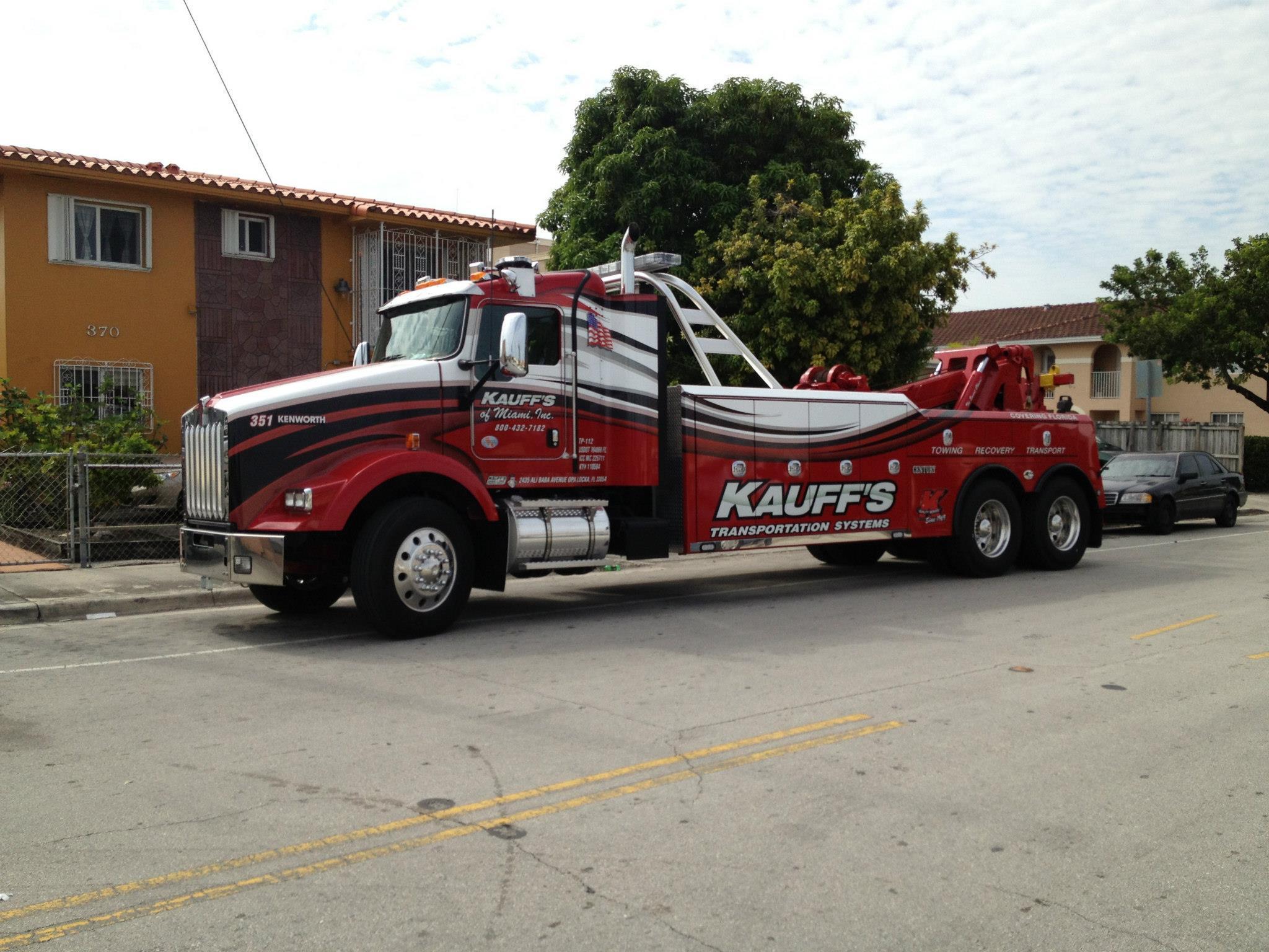 Kauff's Transportation Systems image 2