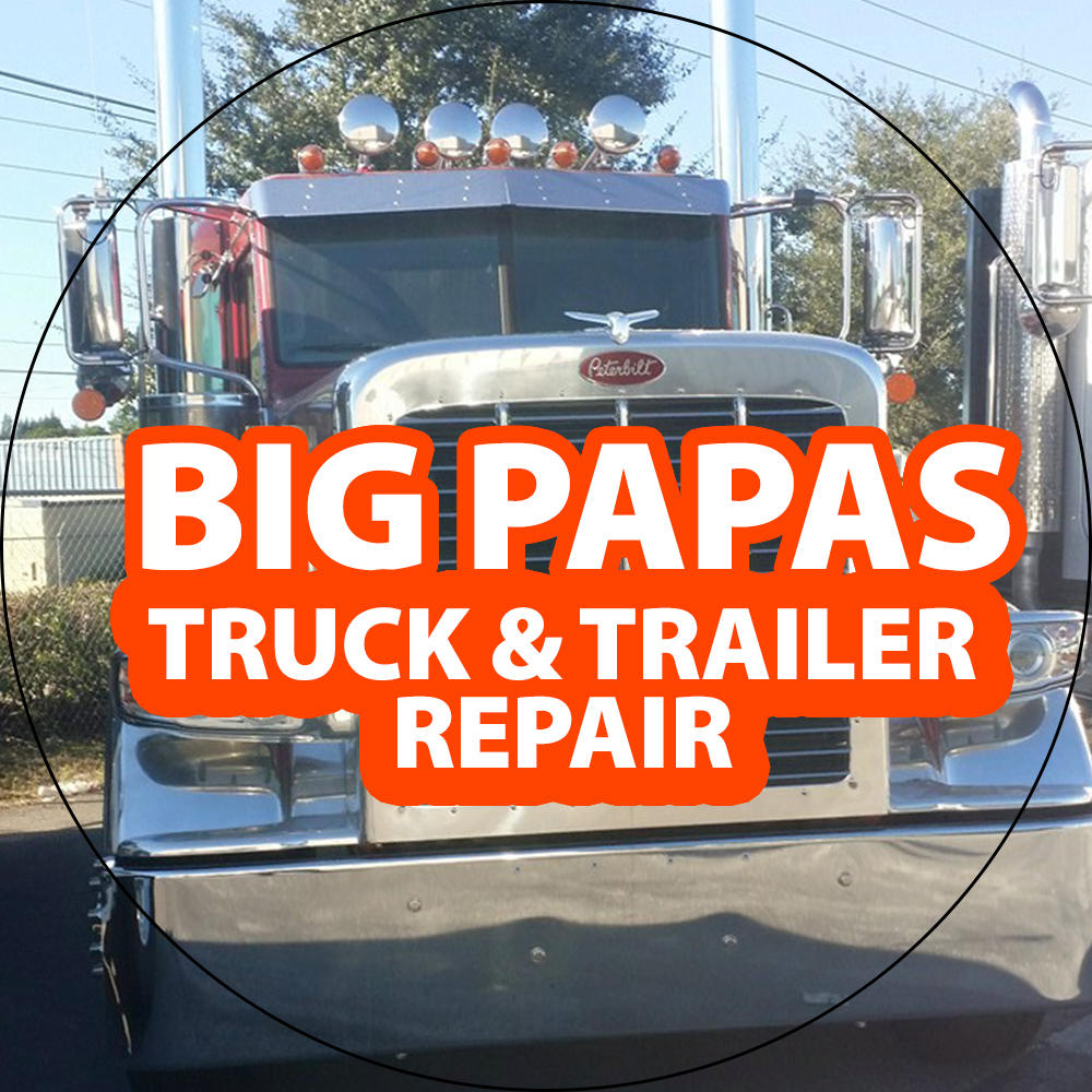 Big Papa's Truck & Trailer Repair
