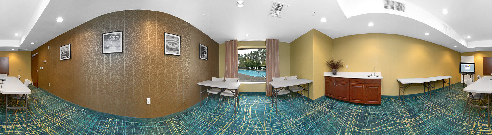 SpringHill Suites by Marriott Pinehurst Southern Pines image 7