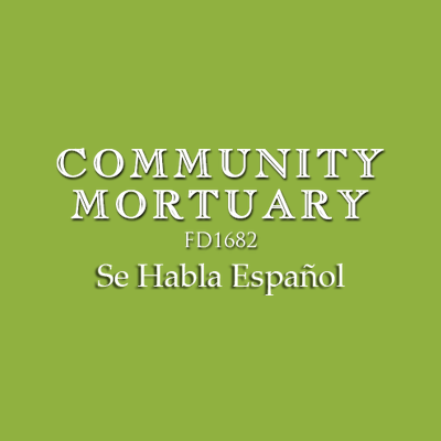 Community Mortuary in Chula Vista, CA, photo #1