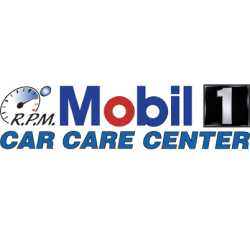 R.P.M. Mobil 1 Car Care Center