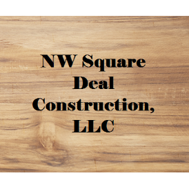 Nw square deal construction llc in salem or 97301 for Nw construction