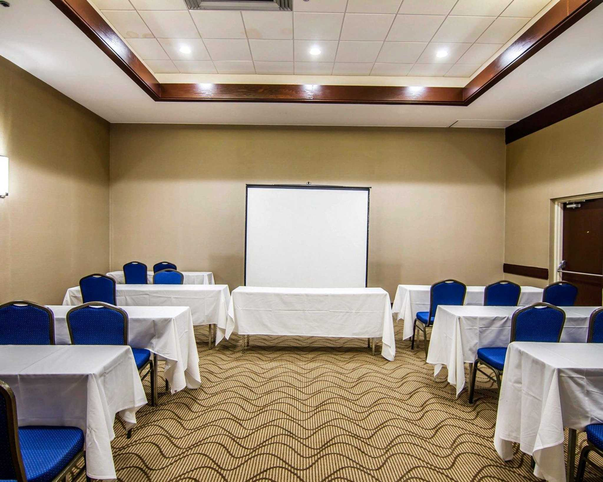 Comfort Inn & Suites Plano East image 27