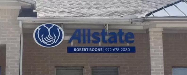 Robert E. Boone: Allstate Insurance image 1