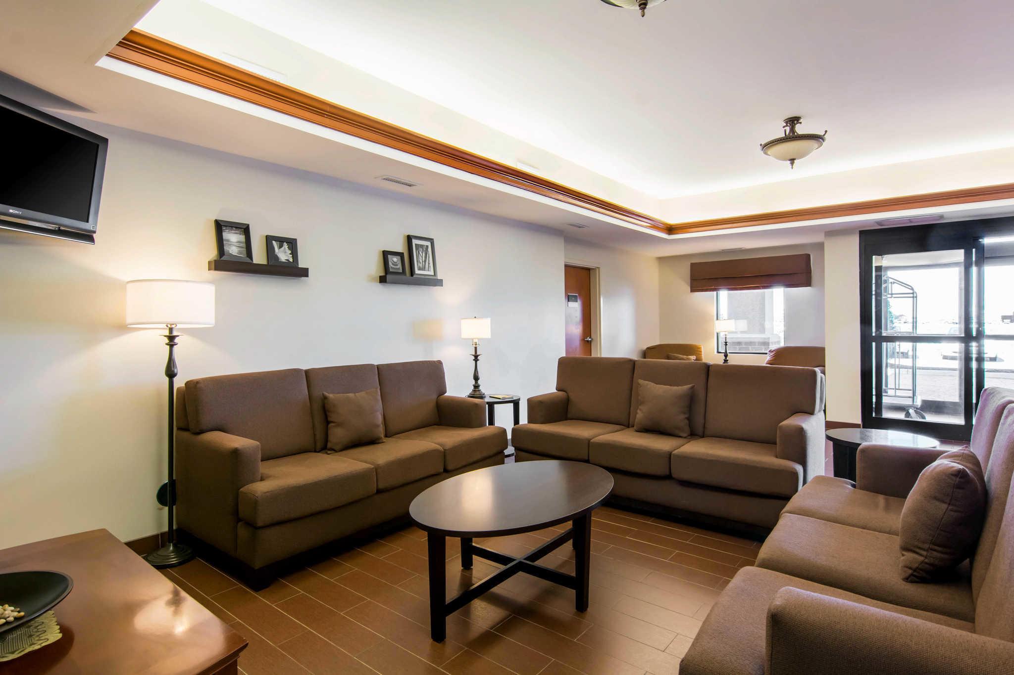 Sleep Inn & Suites At Fort Lee image 4