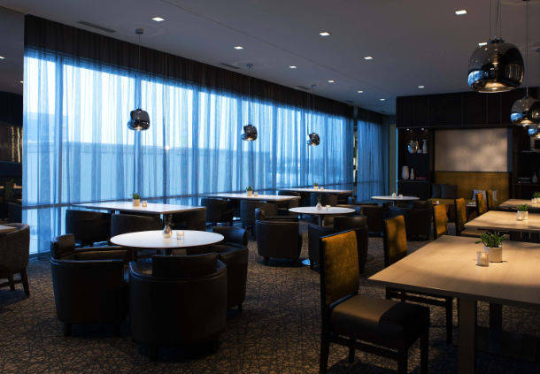 AC Hotel by Marriott Cincinnati at Liberty Center image 7