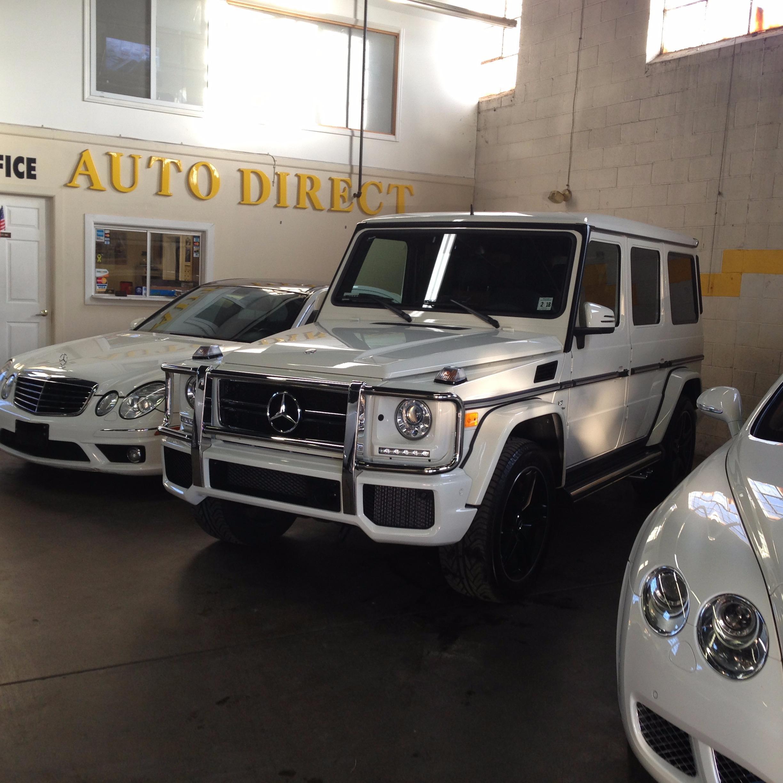 Auto Direct Inc.