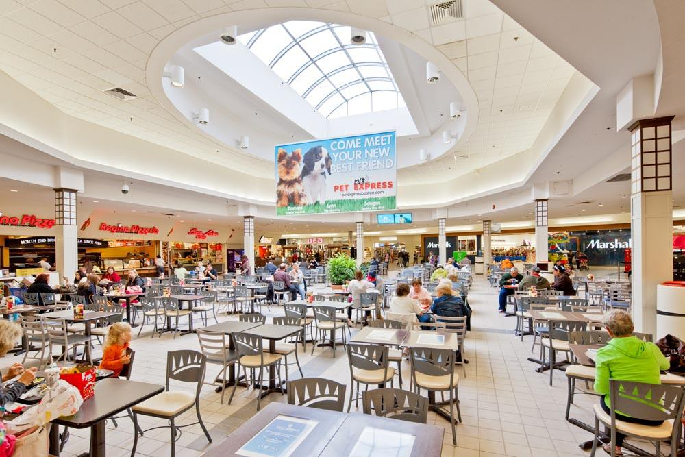 Liberty Tree Mall In Danvers Ma Whitepages