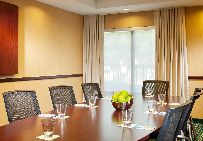 SpringHill Suites by Marriott Dallas Addison/Quorum Drive image 23