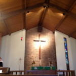St Andrew's Ev Lutheran Church image 0