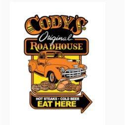 Codys  Original Roadhouse