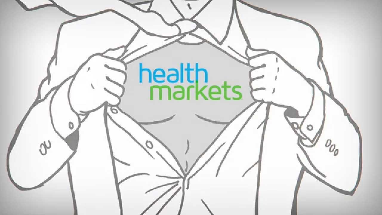 HealthMarkets Insurance - James M Larson image 2