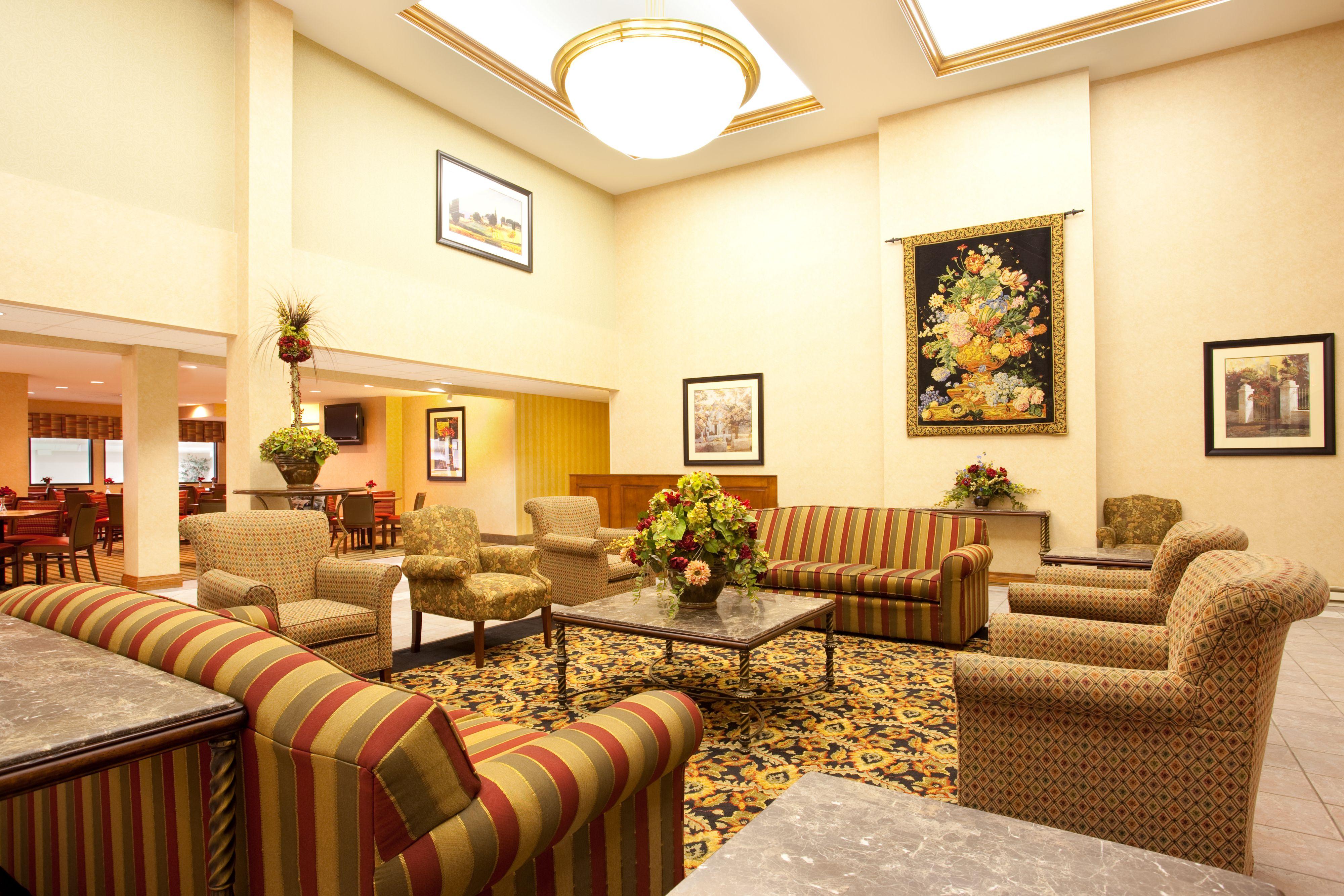 Holiday Inn Express & Suites Bourbonnais (Kankakee/Bradley) image 4