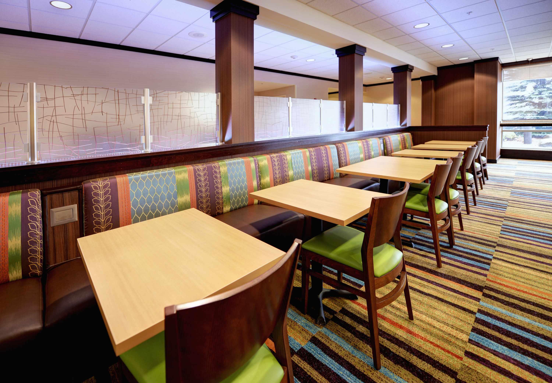 Fairfield Inn & Suites by Marriott Wausau image 8