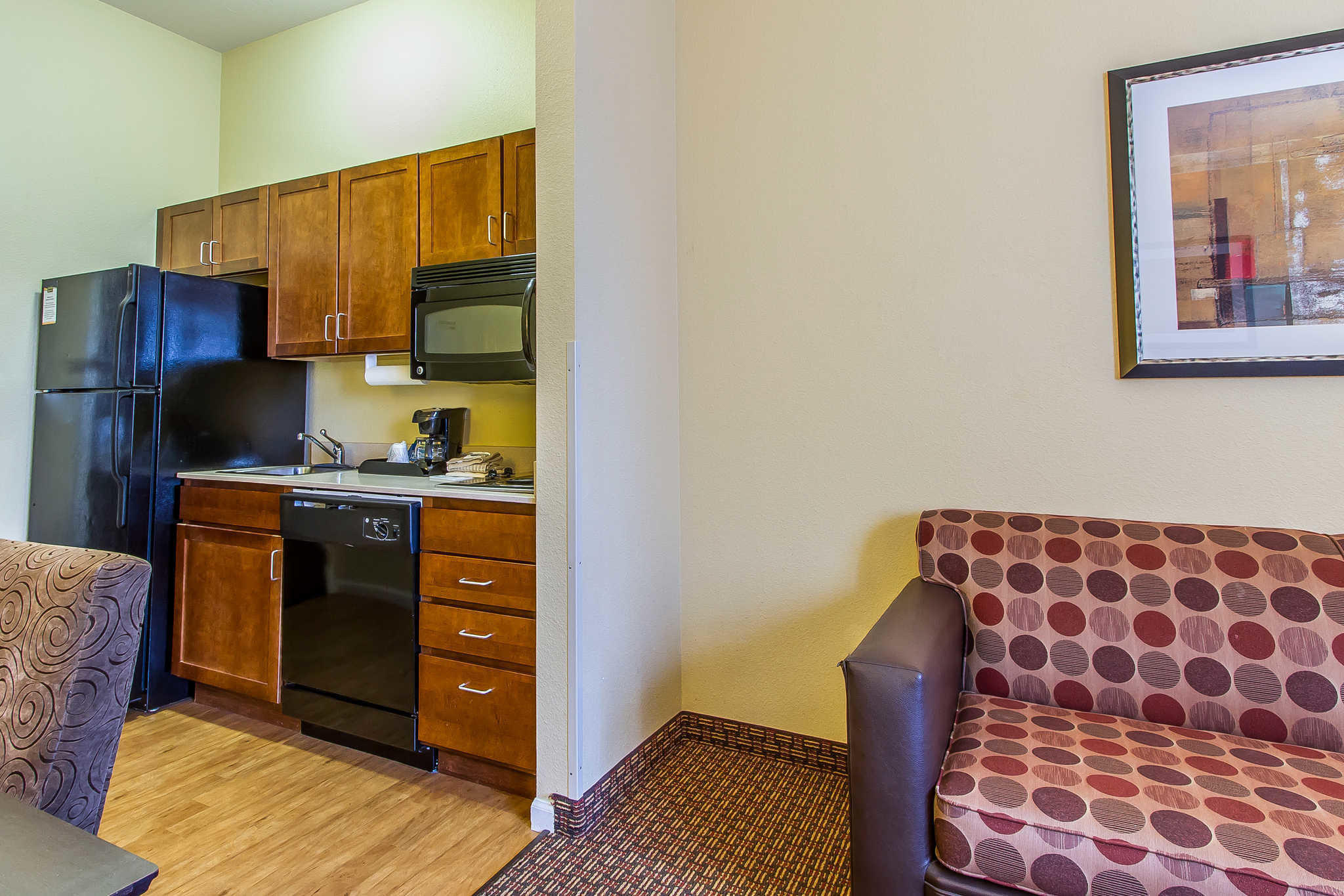 MainStay Suites Fort Campbell image 24