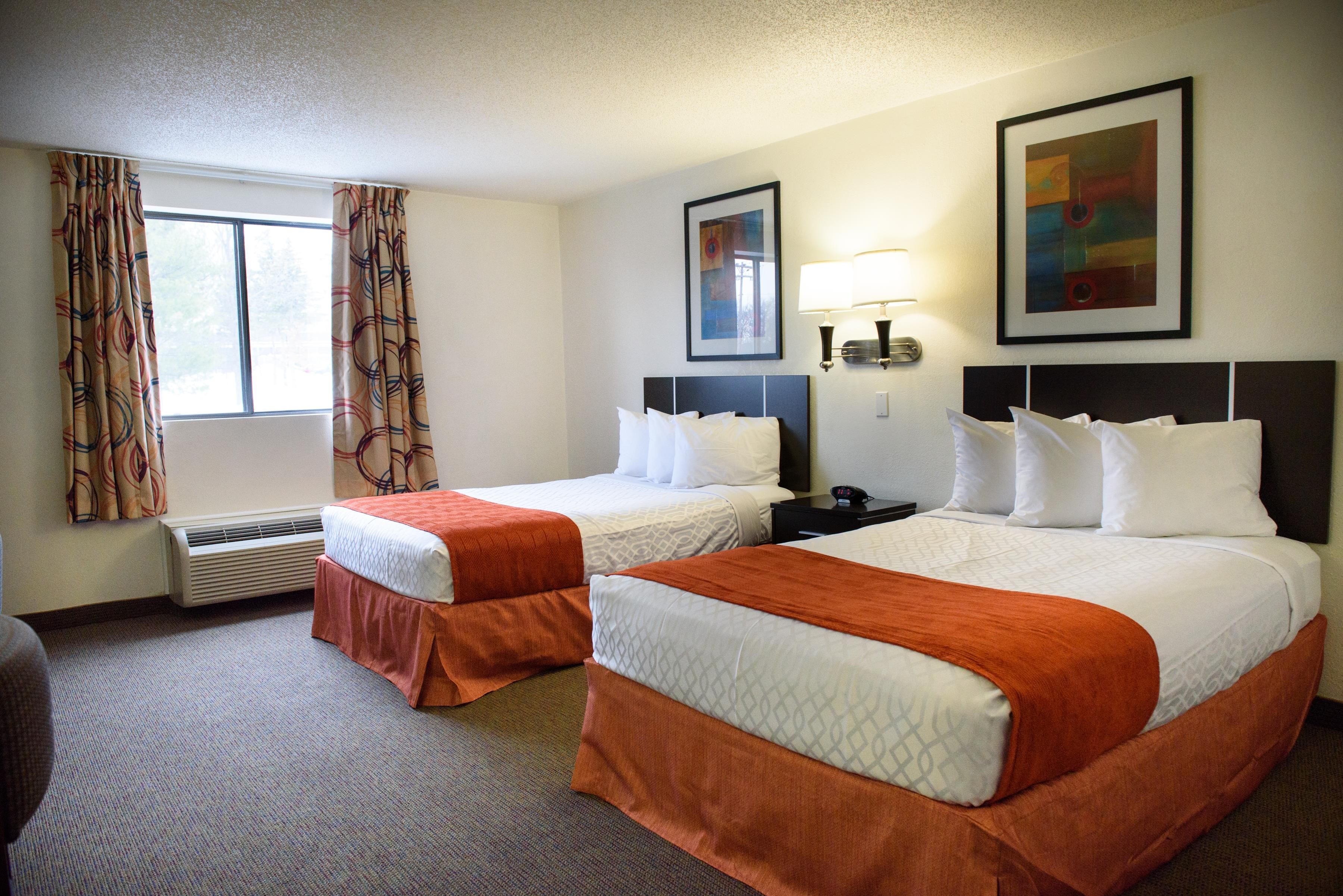 Americas Best Value Inn - New Paltz image 12