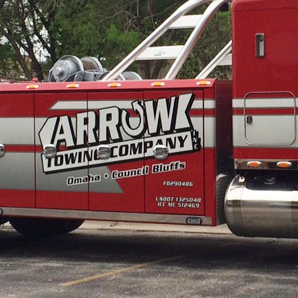 Arrow Towing