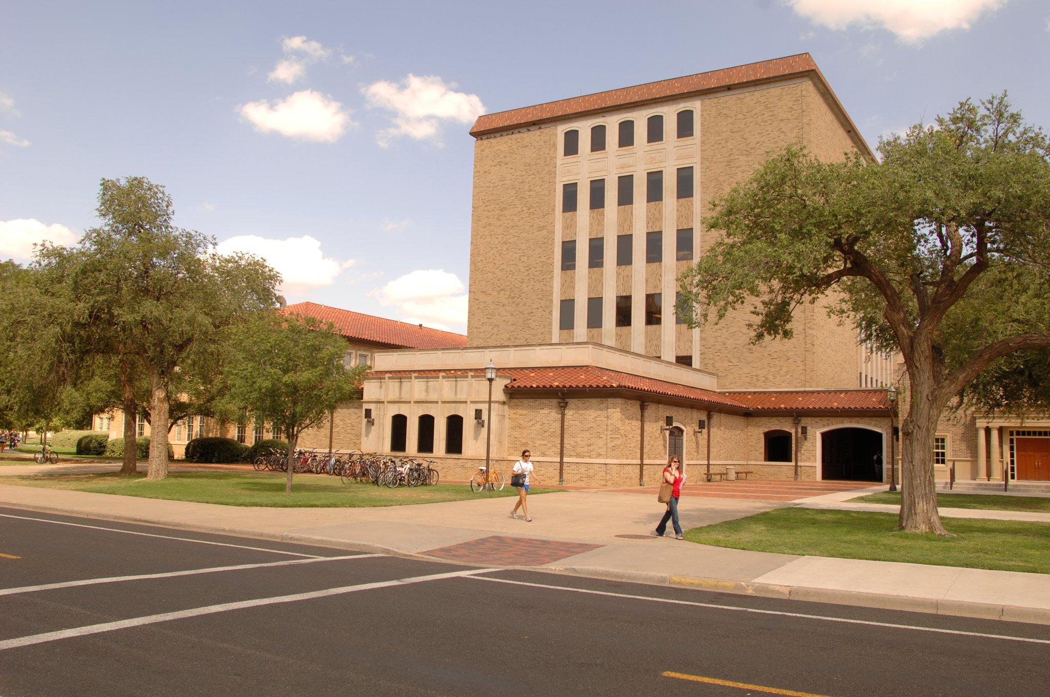 Texas Tech Nutritional Sciences image 0