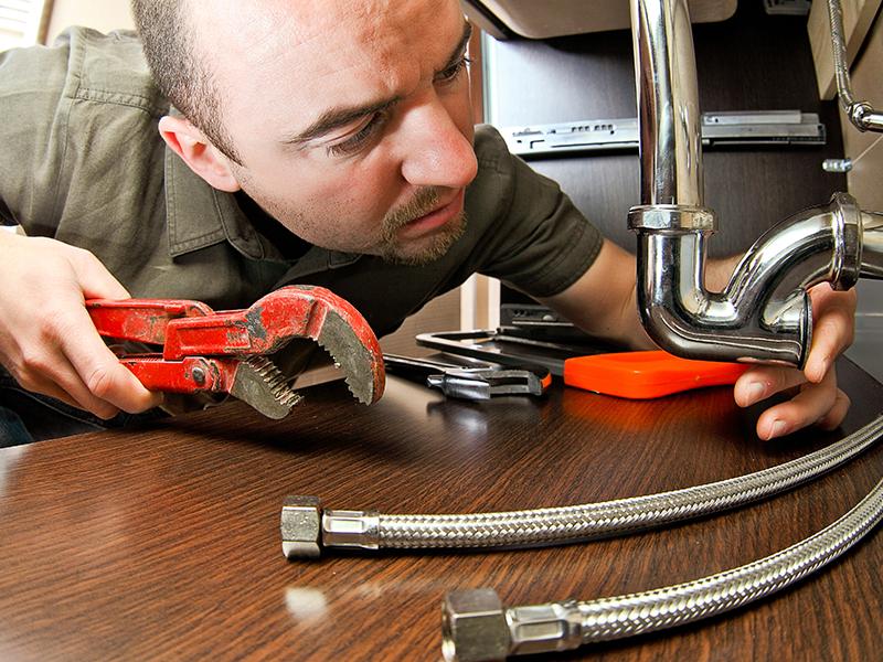 Plumbline Plumbing image 1
