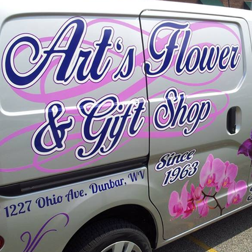 Art's Flower and Gift Shop