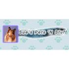 Sue's Pets-N Stuff