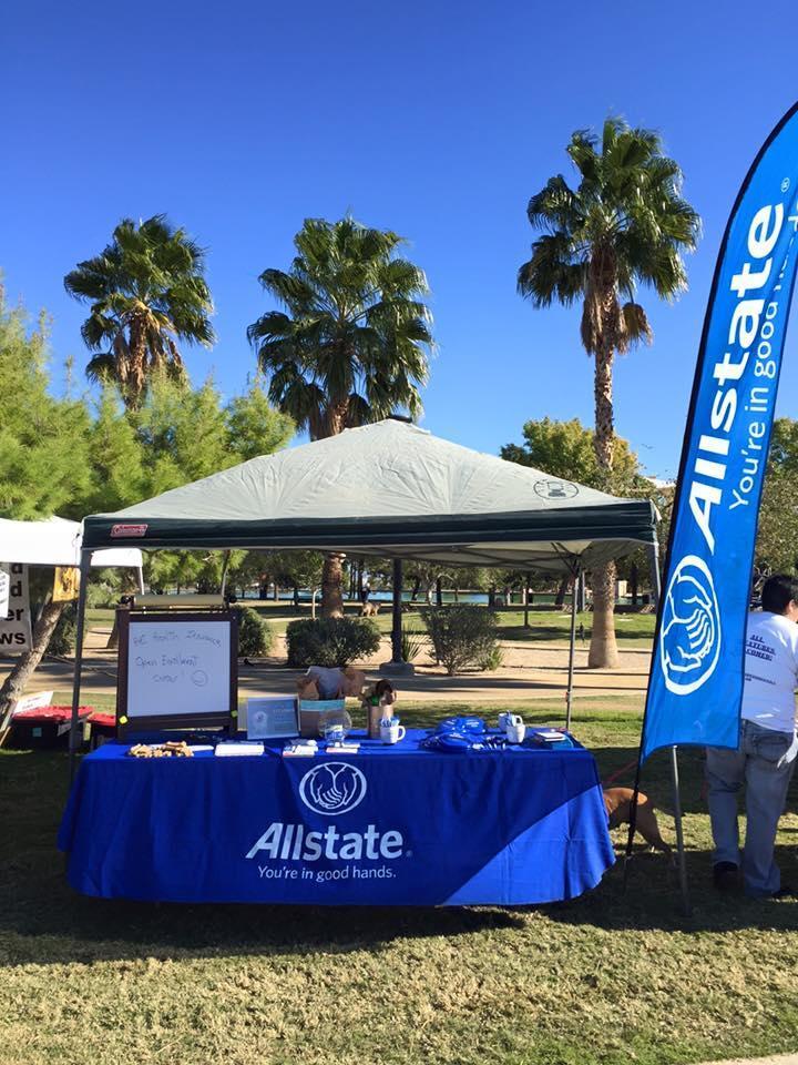 Samuel Peters: Allstate Insurance image 1