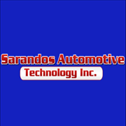 Sarandos Automotive Tech Inc.