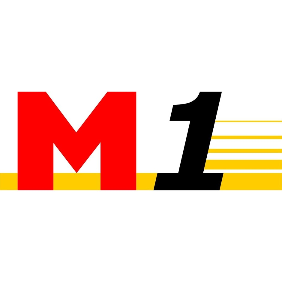 Logo von M1 Bröckel