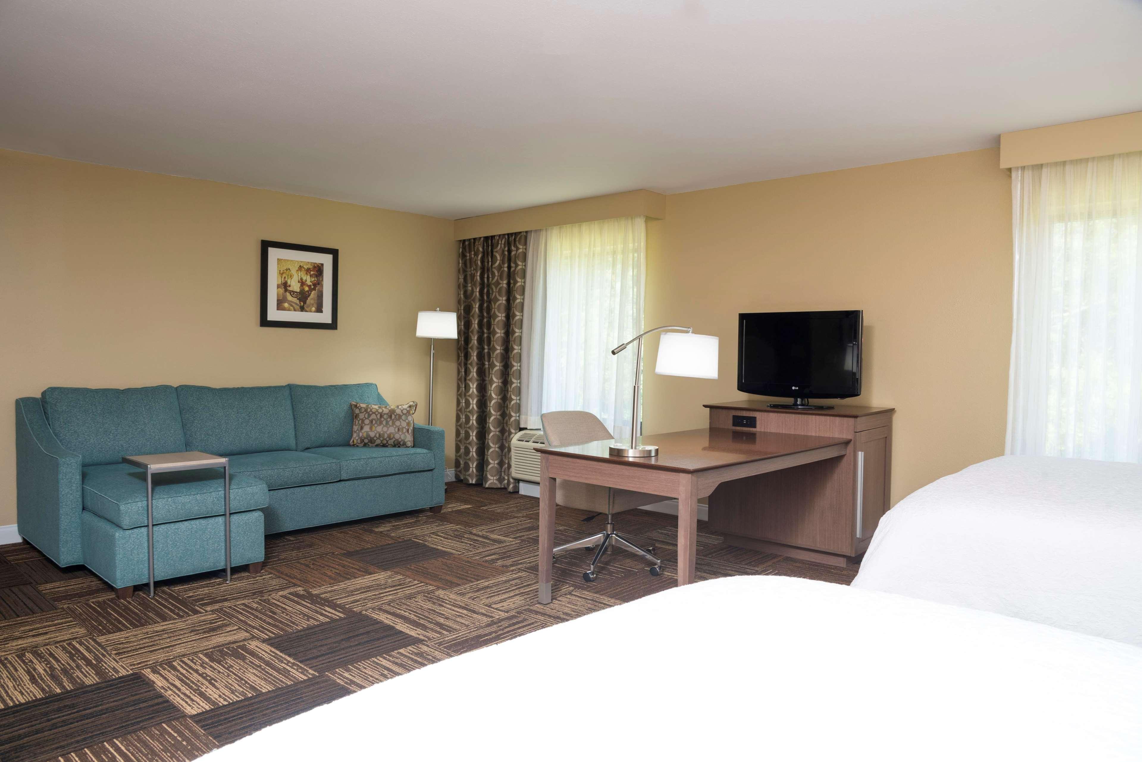 Hampton Inn & Suites Mansfield-South @ I-71 image 32