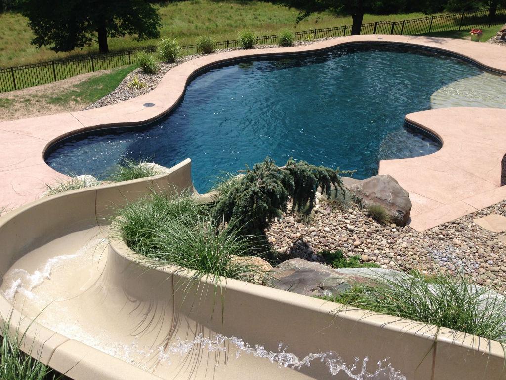 Signature Quality Pools LLC