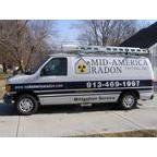Mid America Radon Testing Inc.