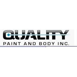 Quality Paint And Body Visalia California