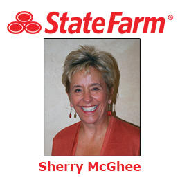 Sherry McGhee - State Farm Insurance Agent
