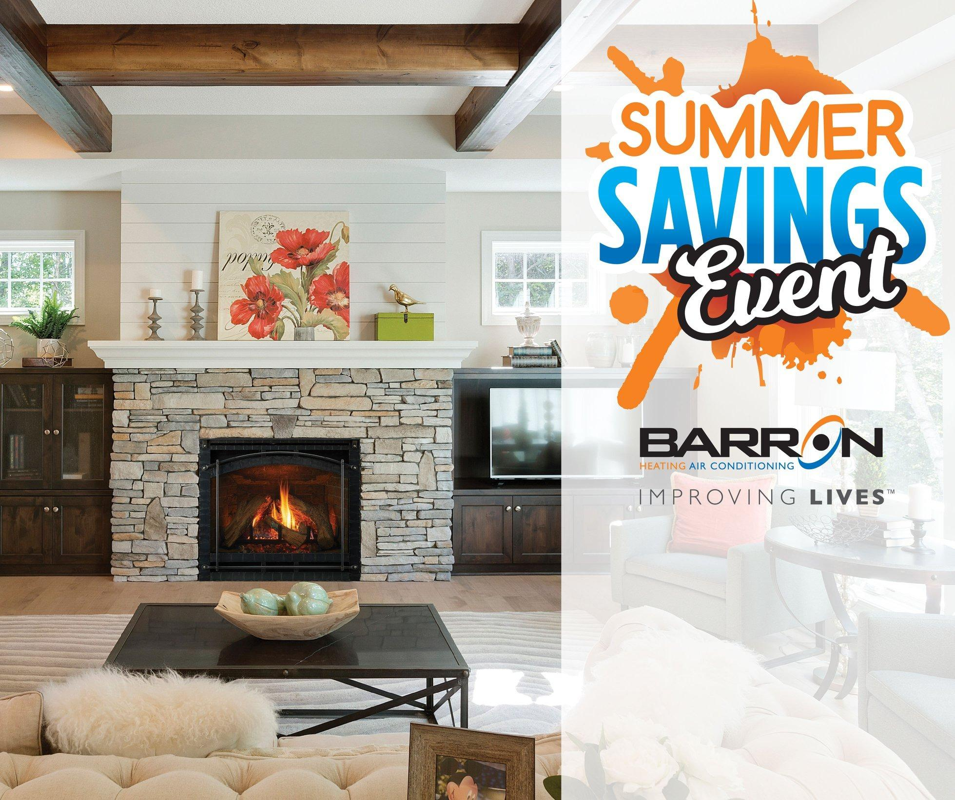 Barron Heating & Air Conditioning image 0