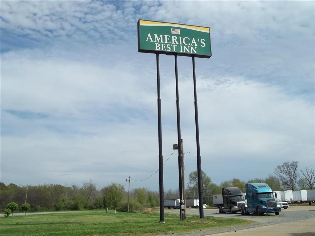 America's Best Inn - Brinkley image 4
