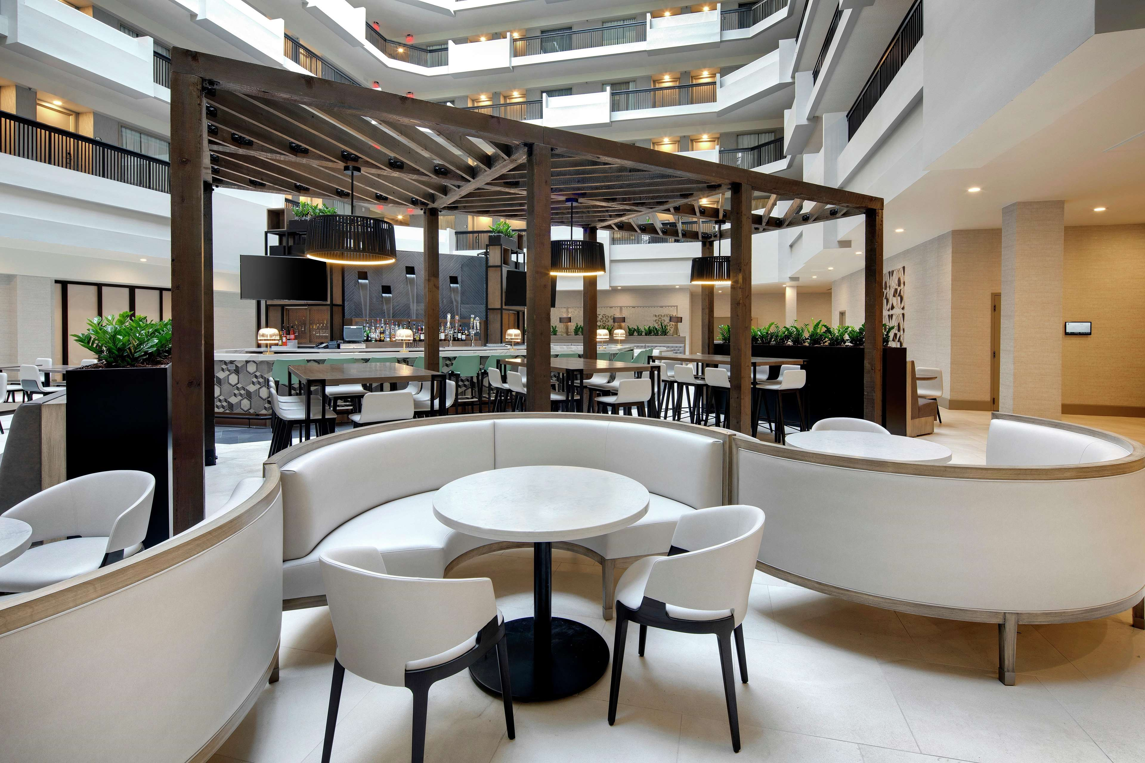 Embassy Suites by Hilton Atlanta Perimeter Center