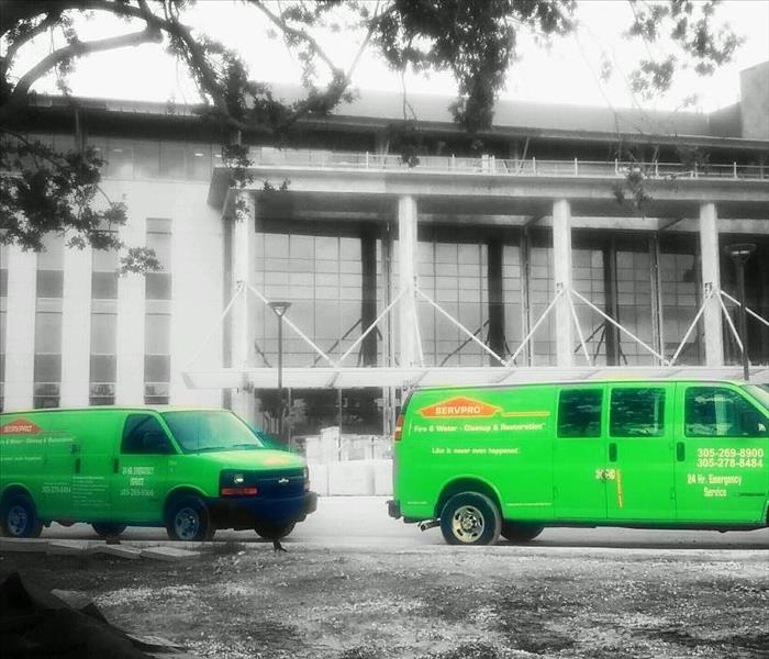 SERVPRO of South Miami image 4