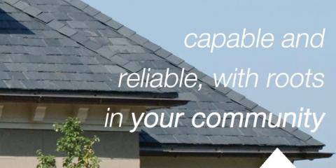 CWC Roofing and Exteriors