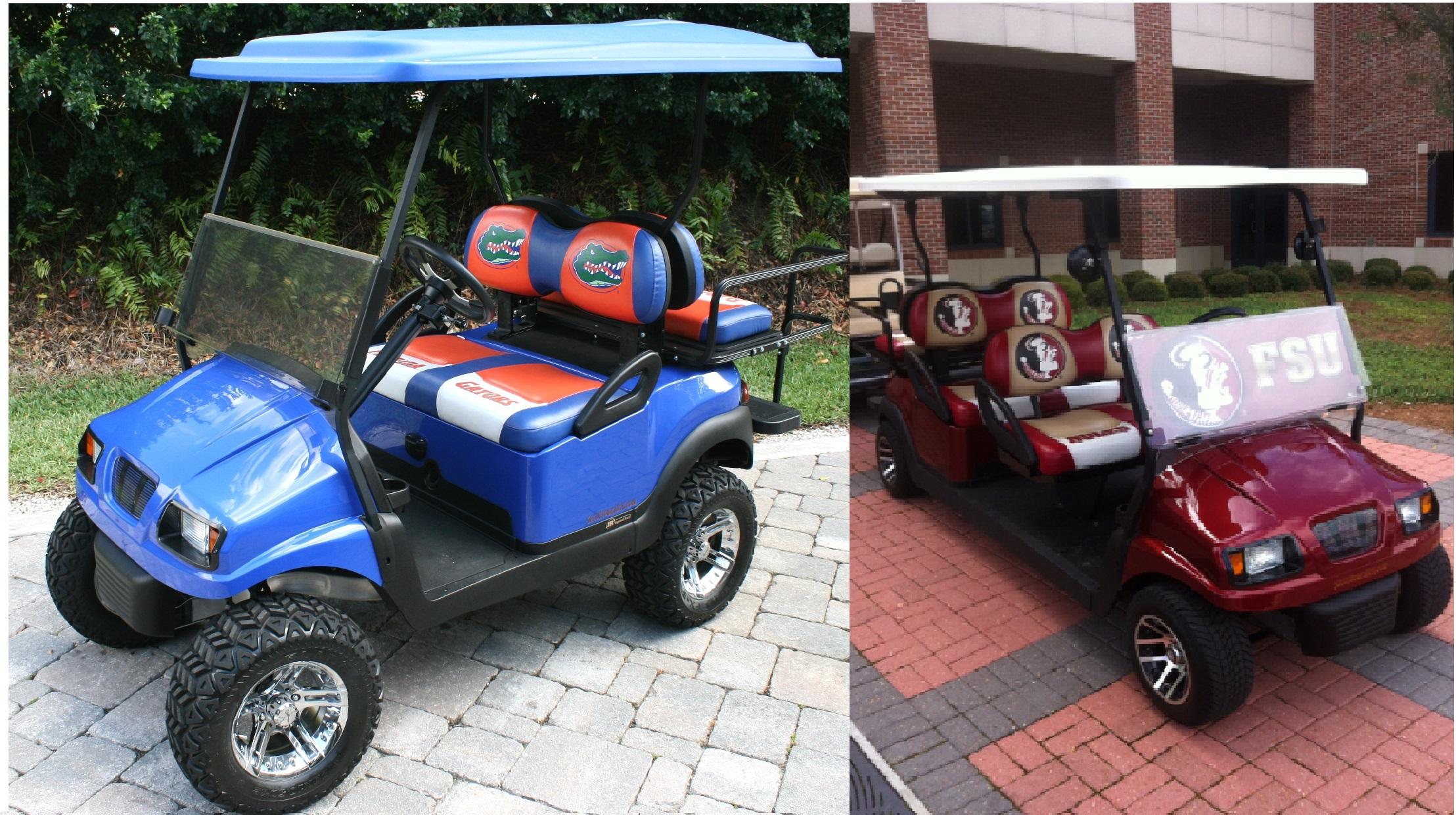 Southeast Custom Carts image 4