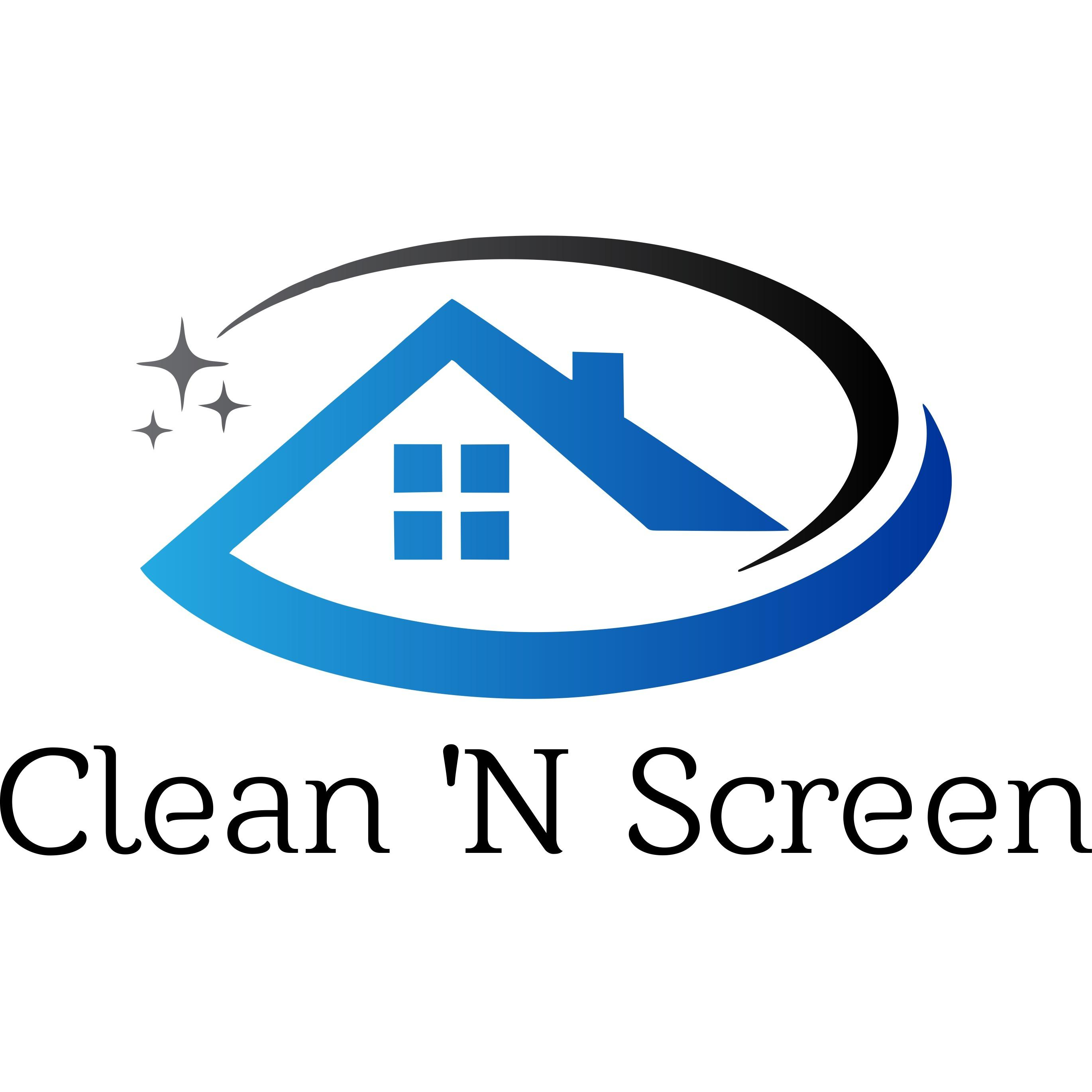 Clean 'N Screen - Crystal Lake