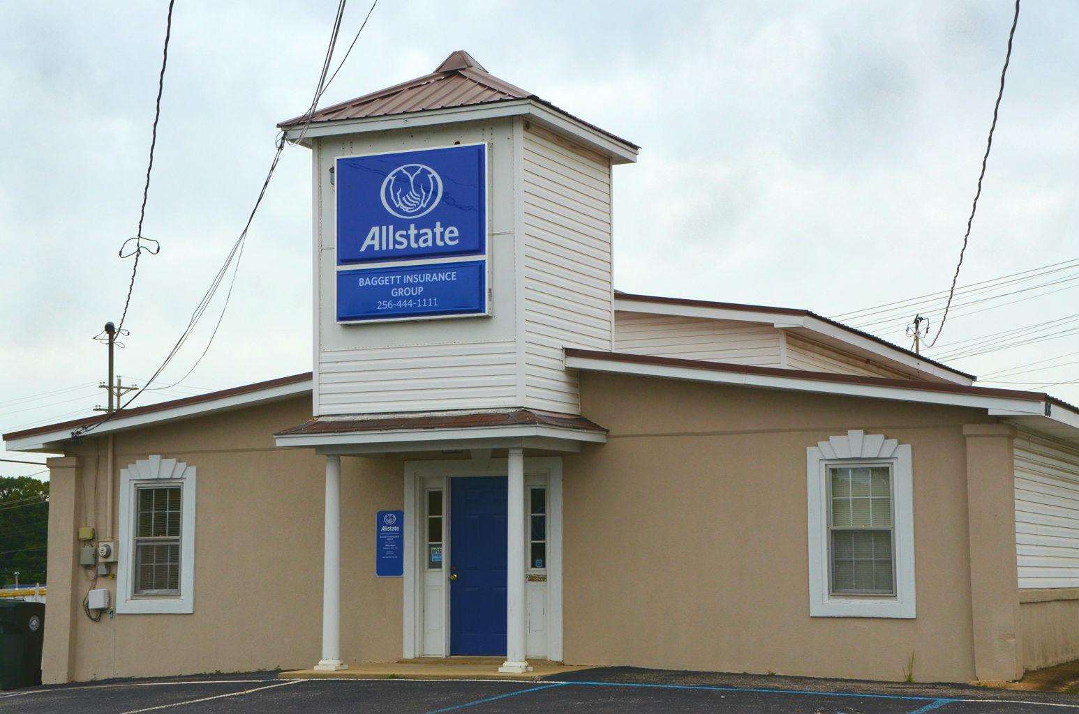 Kevin Baggett: Allstate Insurance image 0