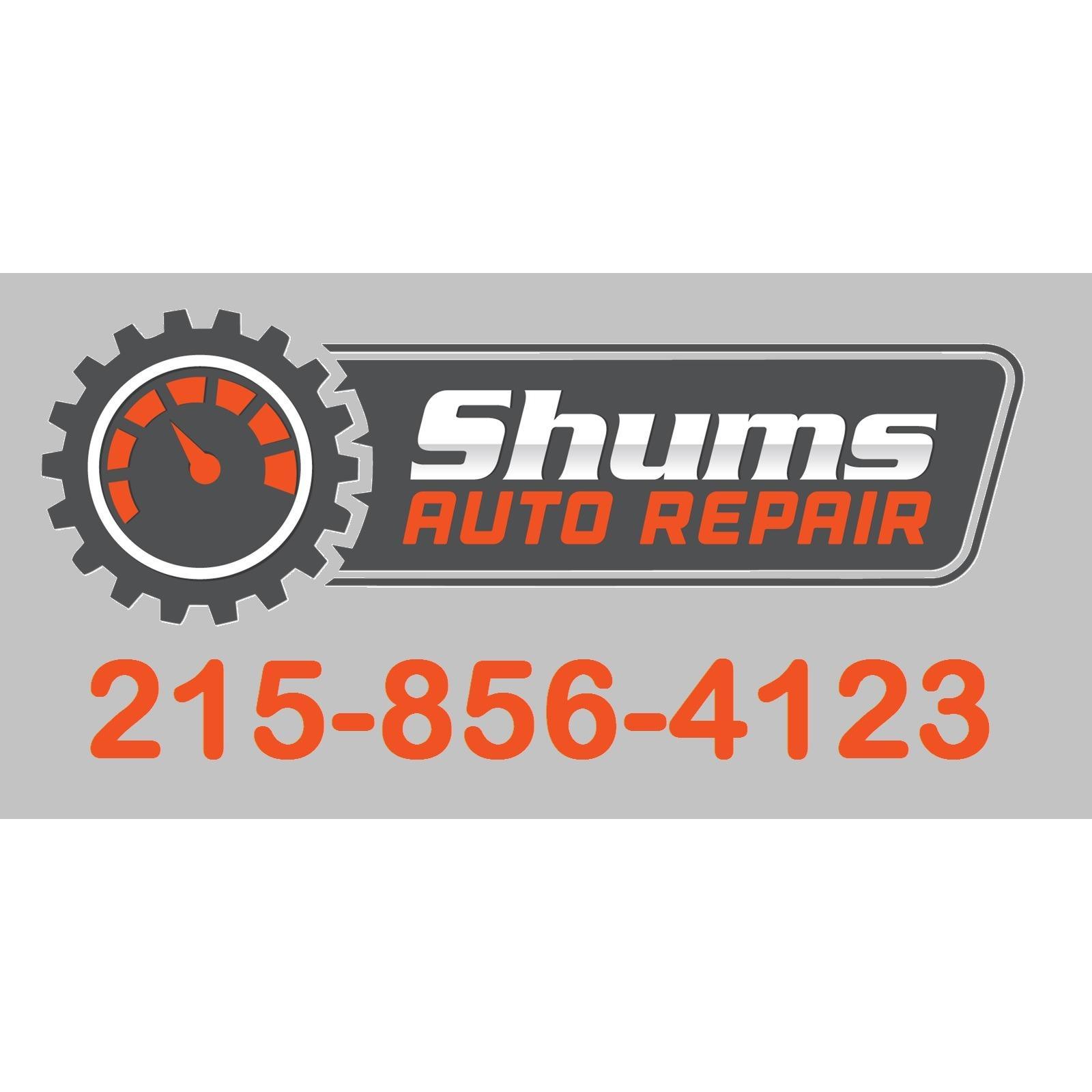 Shums Auto Repair