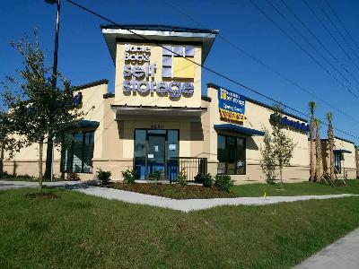 Life Storage 4650 S Semoran Boulevard Orlando Fl Facilities Mapquest