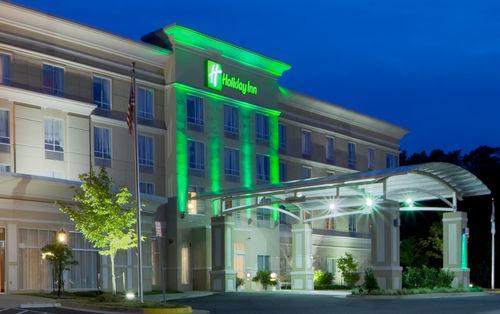 Holiday Inn Dumfries Quantico Center At 3901 Fettler