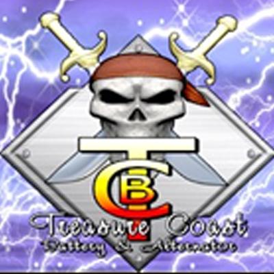 Treasure Coast Battery & Alternator